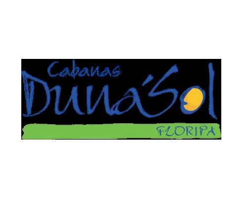Pousada Cabanas Dunasol em Florianópolis