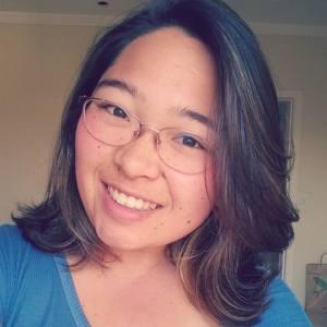 Kelly Yumi Inagaki - Ex membro da Simbiosis